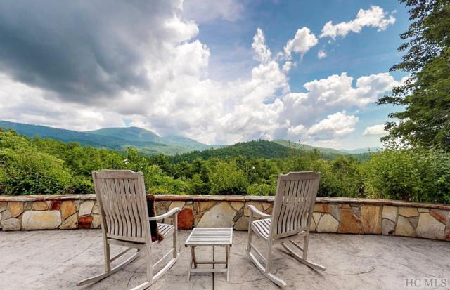 976 Blue Valley Road, Highlands, NC 28741 (MLS #91486) :: Pat Allen Realty Group