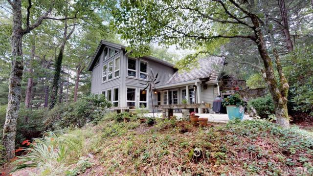 1403 Big Sheepcliff Road, Cashiers, NC 28717 (MLS #91488) :: Pat Allen Realty Group