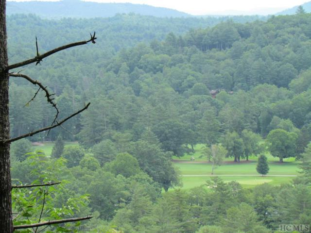 Lot #23 Country Club Drive, Sapphire, NC 28774 (MLS #91489) :: Berkshire Hathaway HomeServices Meadows Mountain Realty