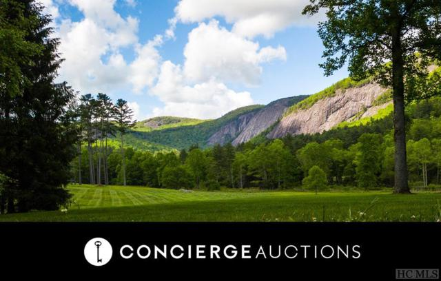 NA Cow  Rock Ridge Rd, Sapphire, NC 28774 (MLS #91491) :: Berkshire Hathaway HomeServices Meadows Mountain Realty
