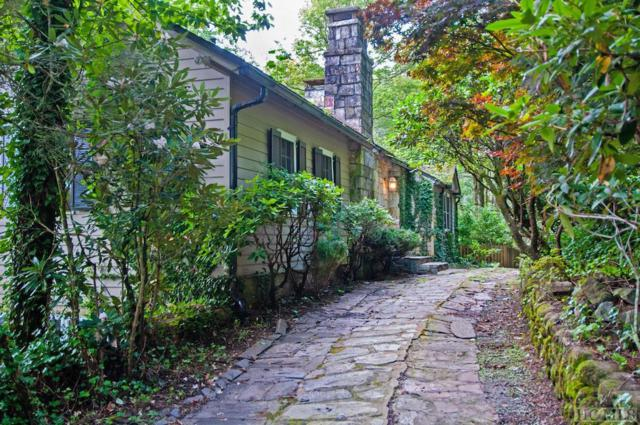 300 Satulah Road, Highlands, NC 28741 (MLS #91492) :: Berkshire Hathaway HomeServices Meadows Mountain Realty