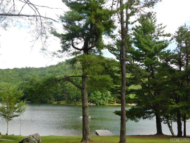 TBD Lakeside Road, Scaly Mountain, NC 28775 (MLS #91493) :: Pat Allen Realty Group