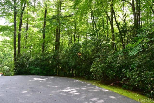 Lot 16 Sweetbay Lane, Sapphire, NC 28774 (MLS #91499) :: Berkshire Hathaway HomeServices Meadows Mountain Realty
