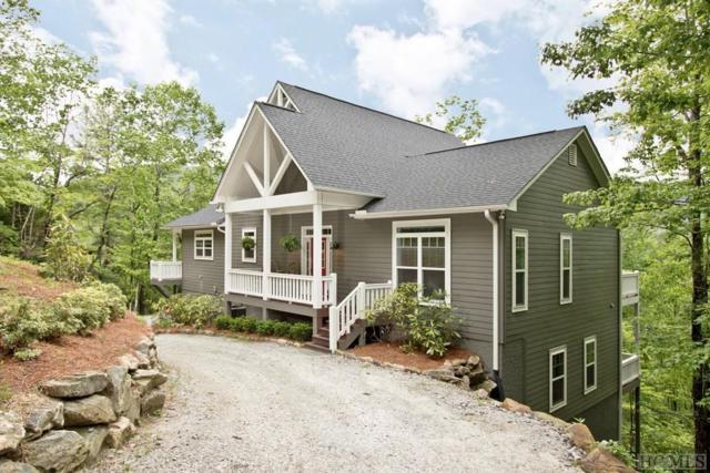 565 Chestnut Ridge Road, Highlands, NC 28741 (MLS #91501) :: Berkshire Hathaway HomeServices Meadows Mountain Realty