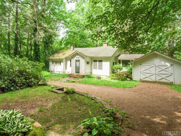 781 Foreman Road, Highlands, NC 28741 (MLS #91504) :: Berkshire Hathaway HomeServices Meadows Mountain Realty