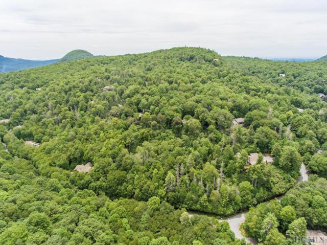 Lot 1&2 Falcon Ridge, Highlands, NC 28741 (MLS #91506) :: Pat Allen Realty Group