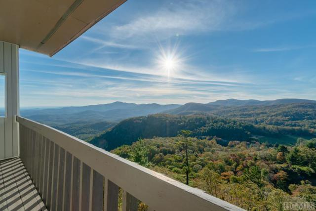 606 Vz Top #606, Highlands, NC 28741 (MLS #91508) :: Berkshire Hathaway HomeServices Meadows Mountain Realty