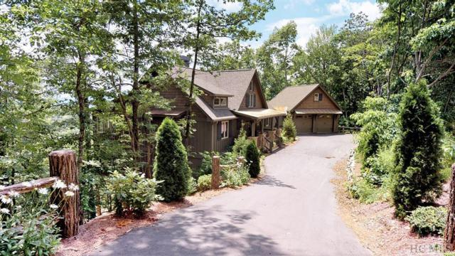 950 Sapphire Ridge Road, Sapphire, NC 28774 (MLS #91513) :: Pat Allen Realty Group