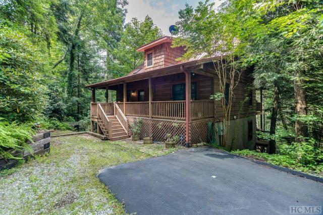80 Red Cedar Court, Sapphire, NC 28774 (MLS #91531) :: Pat Allen Realty Group