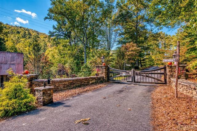 2530 Pilot Knob Road, Glenville, NC 28736 (MLS #91543) :: Berkshire Hathaway HomeServices Meadows Mountain Realty