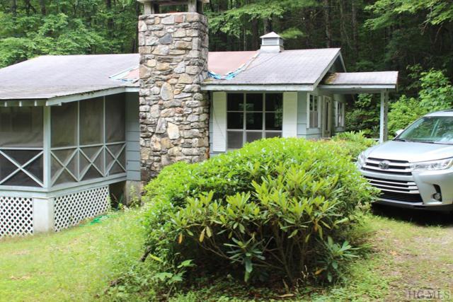 234 Sky Ranch Lane, Cashiers, NC 28717 (MLS #91561) :: Pat Allen Realty Group