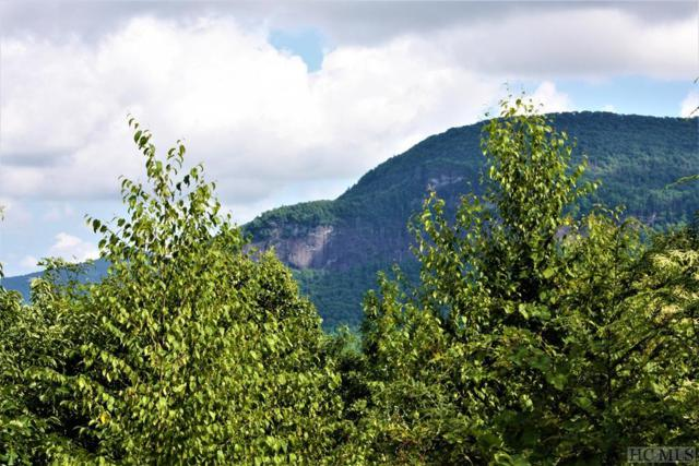 Lot E-1 High Mountain Dr, Cashiers, NC 28717 (MLS #91563) :: Berkshire Hathaway HomeServices Meadows Mountain Realty