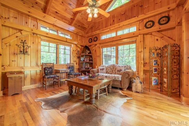 144 First Tee Trail #1, Cashiers, NC 28717 (MLS #91570) :: Pat Allen Realty Group