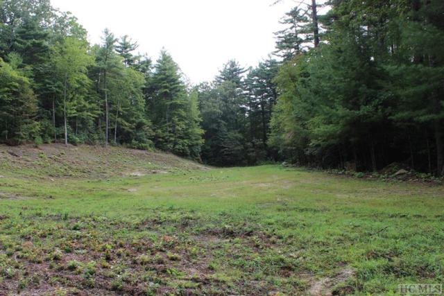 TBD Commons Drive, Cashiers, NC 28717 (MLS #91583) :: Berkshire Hathaway HomeServices Meadows Mountain Realty