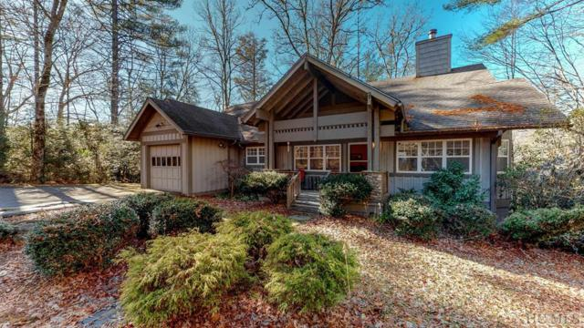 17 Honeysuckle Lane, Highlands, NC 28741 (MLS #91604) :: Pat Allen Realty Group
