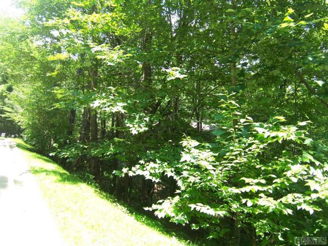 Lot 285A Crescent Trail, Highlands, NC 28741 (MLS #91608) :: Pat Allen Realty Group