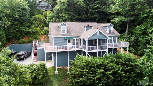 300 East Sugarbush Drive, Sky Valley, GA 30537 (MLS #91620) :: Pat Allen Realty Group