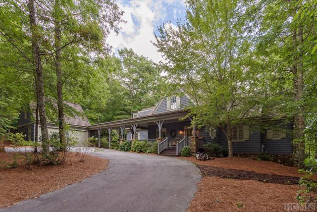 74 Wildberry Lane, Cullowhee, NC 28723 (MLS #91622) :: Berkshire Hathaway HomeServices Meadows Mountain Realty