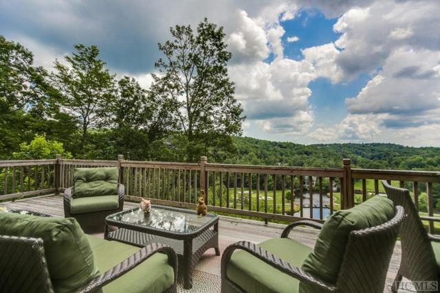 255 Rhododendron Dr, Highlands, NC 28741 (MLS #91656) :: Berkshire Hathaway HomeServices Meadows Mountain Realty