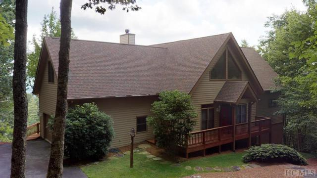 409 Flatwood Branch Trail, Glenville, NC 28736 (MLS #91666) :: Pat Allen Realty Group