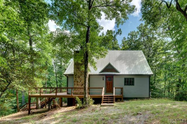 207 Far End Road, Highlands, NC 28741 (MLS #91675) :: Pat Allen Realty Group