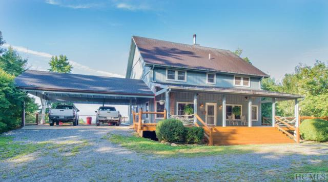 67 Avalon, Clayton, GA 30525 (MLS #91704) :: Pat Allen Realty Group