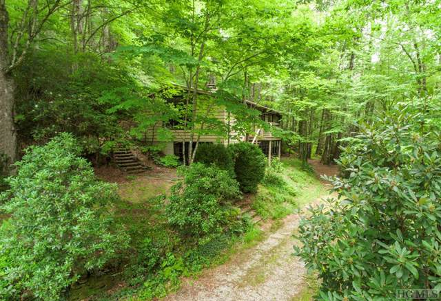 651 Glen Falls Road, Highlands, NC 28741 (MLS #91709) :: Berkshire Hathaway HomeServices Meadows Mountain Realty