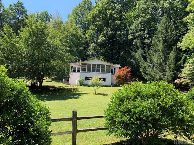 15 Bonita Road, Highlands, NC 28741 (MLS #91714) :: Berkshire Hathaway HomeServices Meadows Mountain Realty