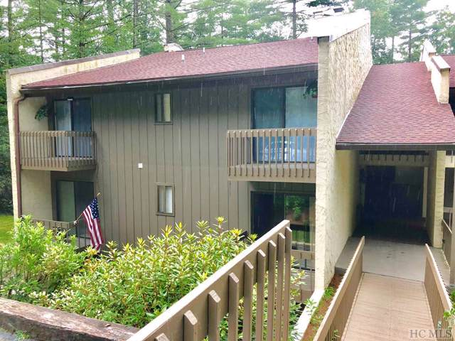 98 Dogwood Knob Lane 3A, Sapphire, NC 28774 (MLS #91716) :: Berkshire Hathaway HomeServices Meadows Mountain Realty