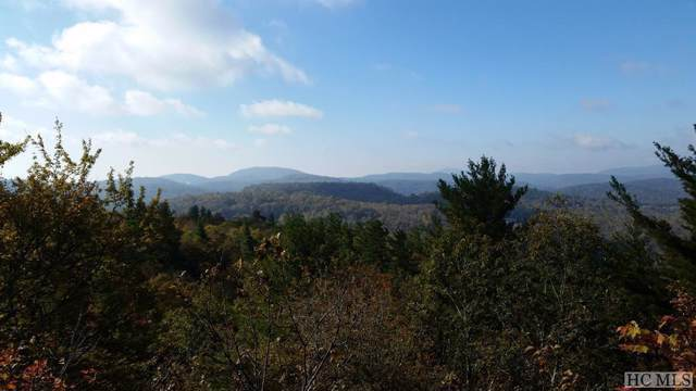 OO Cowee Ridge Road, Highlands, NC 28741 (MLS #91722) :: Berkshire Hathaway HomeServices Meadows Mountain Realty