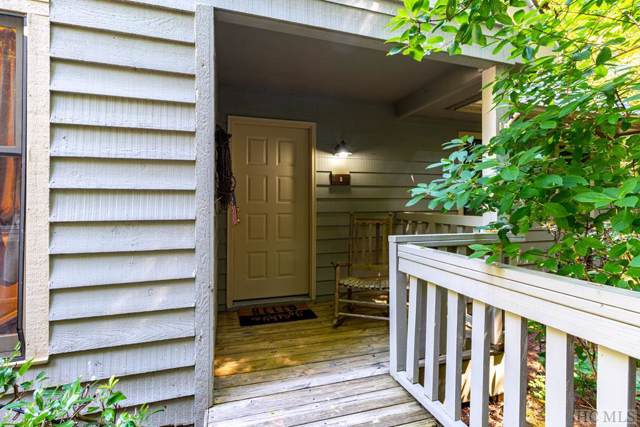 69 Chestnut Ridge Road #8, Sapphire, NC 28774 (MLS #91729) :: Berkshire Hathaway HomeServices Meadows Mountain Realty