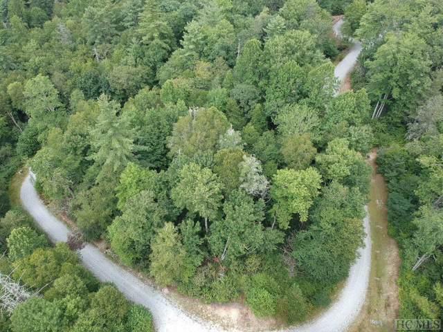 TBD Fishing Village Lane, Cullowhee, NC 28723 (MLS #91735) :: Berkshire Hathaway HomeServices Meadows Mountain Realty