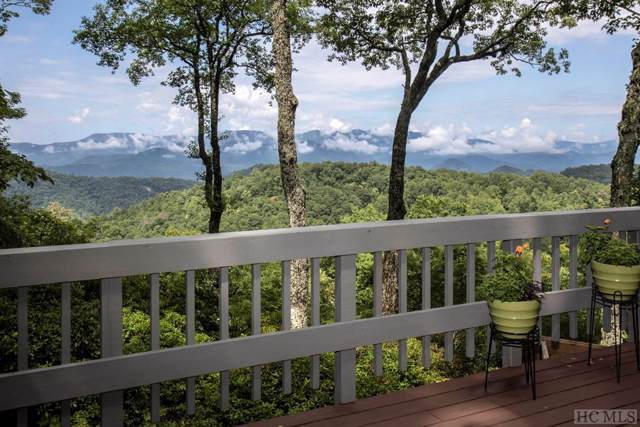 61 Tater Hill Road, Scaly Mountain, NC 28775 (MLS #91737) :: Pat Allen Realty Group