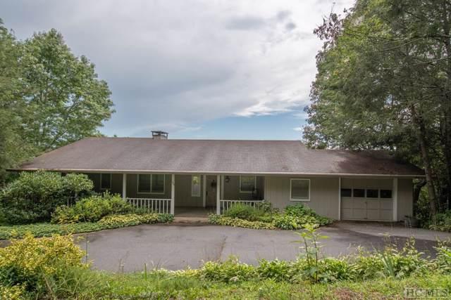 174 Zermatt Circle, Highlands, NC 28741 (MLS #91762) :: Berkshire Hathaway HomeServices Meadows Mountain Realty