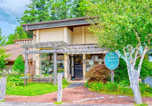442 Carolina Way, Highlands, NC 28741 (MLS #91786) :: Pat Allen Realty Group