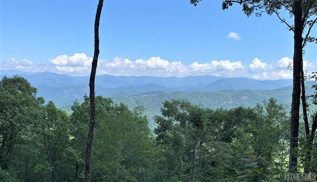 17 & 27 Bluestar Way, Glenville, NC 28736 (MLS #91807) :: Berkshire Hathaway HomeServices Meadows Mountain Realty