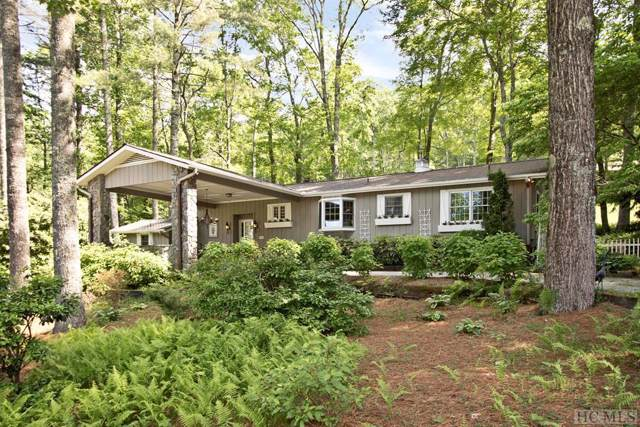 1063 Skylake Drive, Highlands, NC 28741 (MLS #91821) :: Berkshire Hathaway HomeServices Meadows Mountain Realty