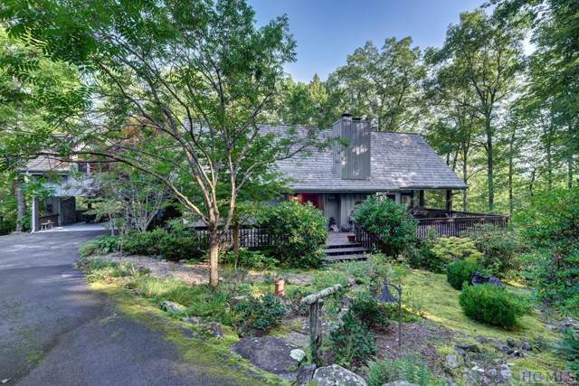 149 Wild Ginger Lane, Cashiers, NC 28717 (MLS #91828) :: Berkshire Hathaway HomeServices Meadows Mountain Realty