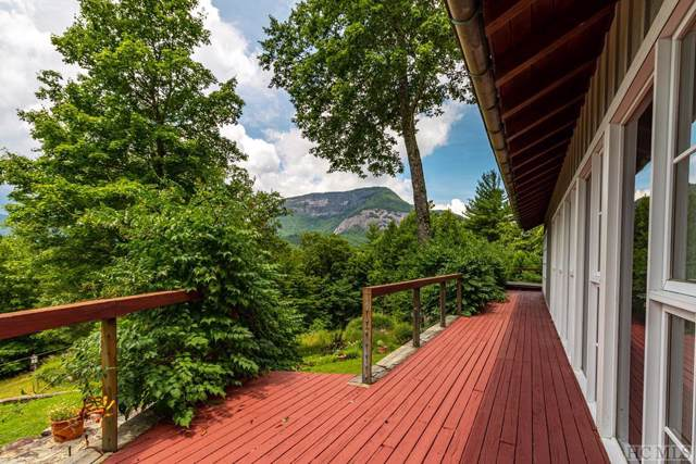2259 Whiteside Cove Road, Cashiers, NC 28717 (MLS #91834) :: Berkshire Hathaway HomeServices Meadows Mountain Realty