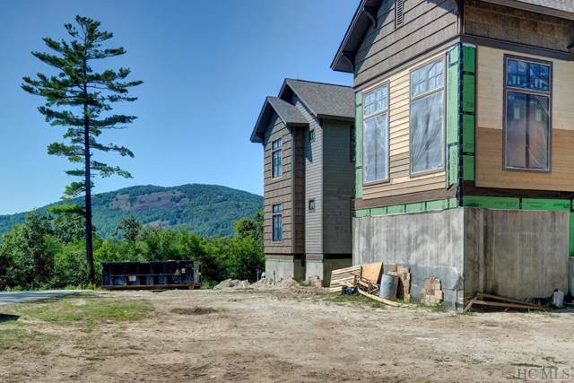 TBD, 4B Chattooga Ridge Trail B, Cashiers, NC 28717 (MLS #91836) :: Berkshire Hathaway HomeServices Meadows Mountain Realty