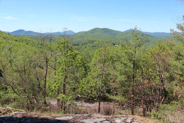 Lot 14 Shirley Pressley Road, Glenville, NC 28736 (MLS #91845) :: Berkshire Hathaway HomeServices Meadows Mountain Realty