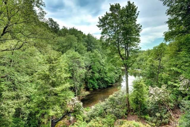 Lot 3 Streamside Lane, Highlands, NC 28741 (MLS #91863) :: Pat Allen Realty Group
