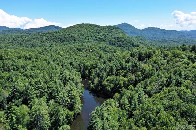 6 Still Water Road, Cashiers, NC 28717 (MLS #91873) :: Berkshire Hathaway HomeServices Meadows Mountain Realty