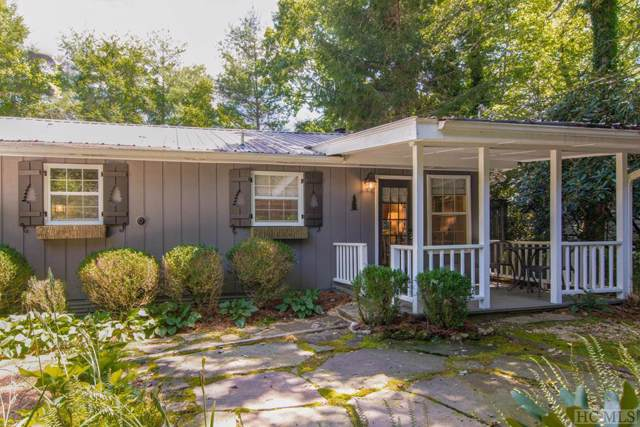 31 Pine Lane, Highlands, NC 28741 (MLS #91886) :: Berkshire Hathaway HomeServices Meadows Mountain Realty