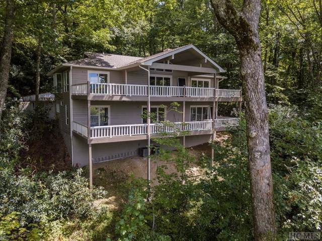205 Balsam Lane, Highlands, NC 28741 (MLS #91888) :: Berkshire Hathaway HomeServices Meadows Mountain Realty