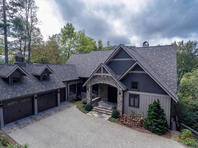 68 Spruce Lane, Highlands, NC 28741 (MLS #91903) :: Pat Allen Realty Group