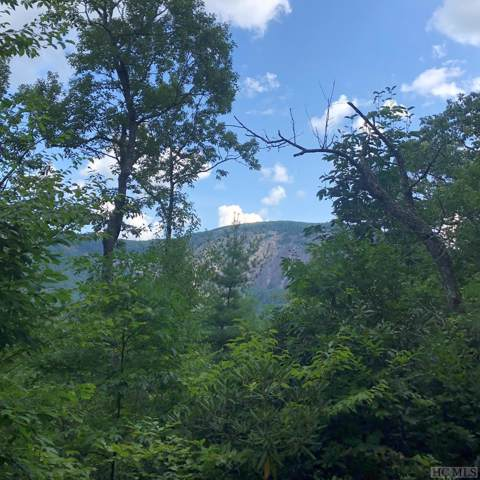 00 Chestnut Ridge Road, Highlands, NC 28741 (MLS #91910) :: Berkshire Hathaway HomeServices Meadows Mountain Realty