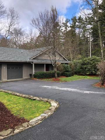 19 Whiteside Mountain Road, Highlands, NC 28741 (MLS #91924) :: Pat Allen Realty Group