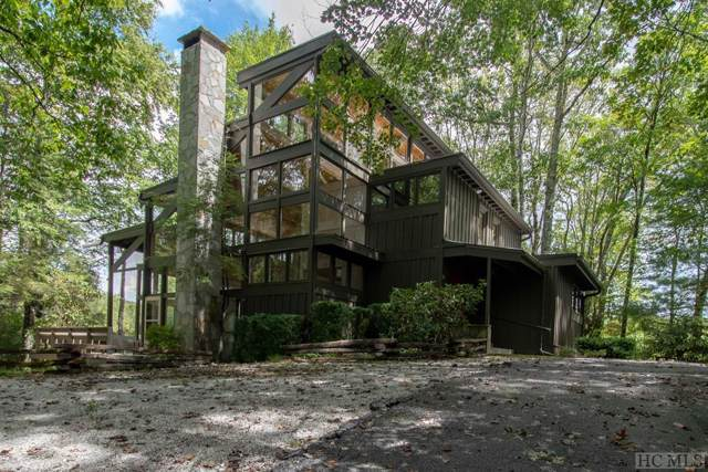 56 Ridge Trail, Highlands, NC 28741 (MLS #91928) :: Berkshire Hathaway HomeServices Meadows Mountain Realty