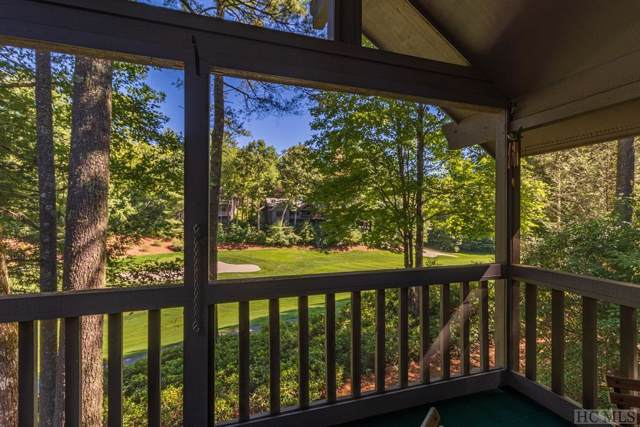69 River Park Villas Drive 69B, Sapphire, NC 28774 (MLS #91934) :: Pat Allen Realty Group